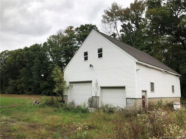 0 High Street, Plainfield, CT 06374 (MLS #170438526) :: Linda Edelwich Company Agents on Main