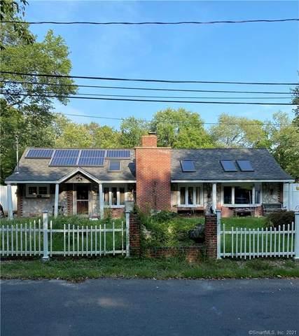 821 Alling Road, Orange, CT 06477 (MLS #170438527) :: GEN Next Real Estate