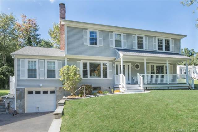 307 Edgefield Avenue, Milford, CT 06460 (MLS #170438531) :: Chris O. Buswell, dba Options Real Estate