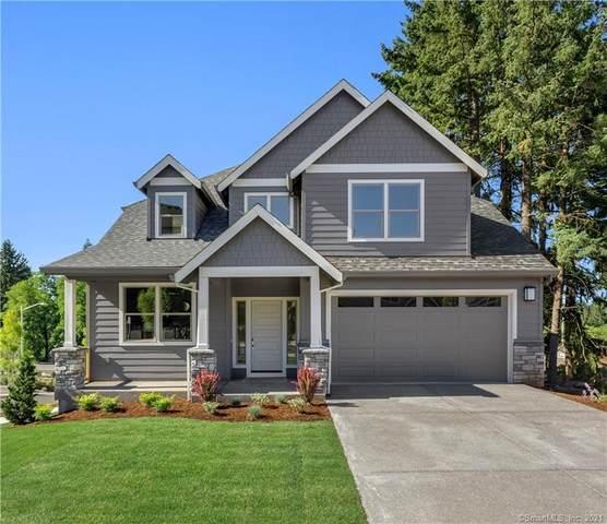 14 Vinnie Drive, Wethersfield, CT 06109 (MLS #170438532) :: Michael & Associates Premium Properties | MAPP TEAM