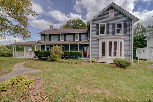 4 Steele Road, New Hartford, CT 06057 (MLS #170438547) :: GEN Next Real Estate