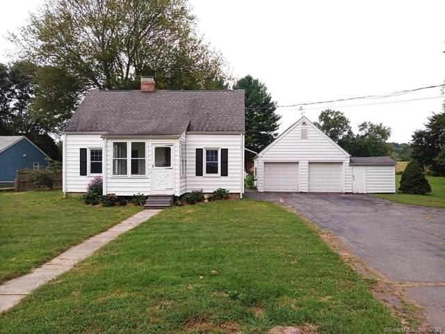 267 Tunxis Avenue, Bloomfield, CT 06002 (MLS #170438561) :: Linda Edelwich Company Agents on Main