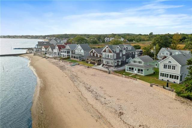 122 Little Stannard Beach Road, Westbrook, CT 06498 (MLS #170438566) :: Linda Edelwich Company Agents on Main