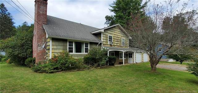 11 Indian Mountain Road, Salisbury, CT 06039 (MLS #170438581) :: Forever Homes Real Estate, LLC
