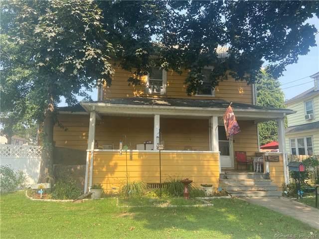 46 Overland Avenue, Bridgeport, CT 06606 (MLS #170438583) :: Kendall Group Real Estate | Keller Williams