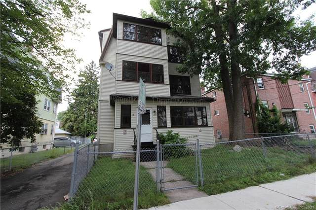 44 Arnold Street, Hartford, CT 06106 (MLS #170438602) :: Michael & Associates Premium Properties | MAPP TEAM