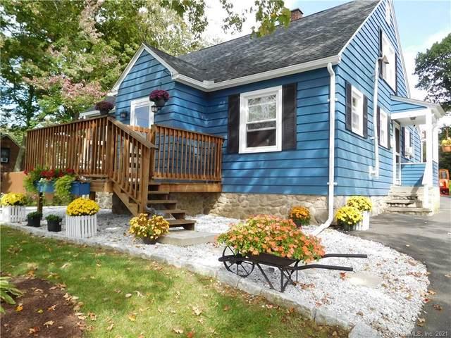 33 Ticonderoga Drive, Torrington, CT 06790 (MLS #170438603) :: Chris O. Buswell, dba Options Real Estate