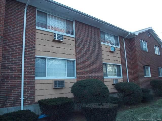 201 Bretton Street C7, Bridgeport, CT 06606 (MLS #170438604) :: GEN Next Real Estate