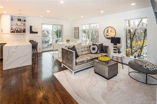 19 Ritch Avenue, Greenwich, CT 06830 (MLS #170438607) :: Around Town Real Estate Team