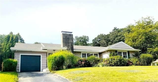11 Richards Grove Road, Waterford, CT 06375 (MLS #170438609) :: Kendall Group Real Estate | Keller Williams