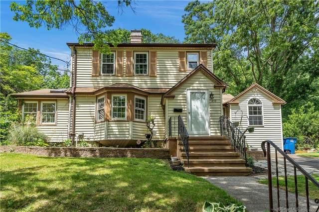 230 Upson Terrace, New Haven, CT 06512 (MLS #170438617) :: Carbutti & Co Realtors