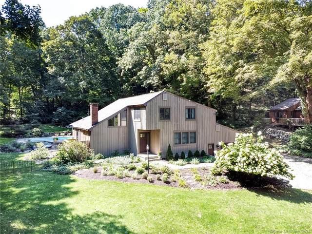 73 Pin Pack Road, Ridgefield, CT 06877 (MLS #170438620) :: Around Town Real Estate Team