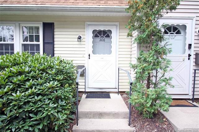 391 Main Street #206, Deep River, CT 06417 (MLS #170438622) :: Linda Edelwich Company Agents on Main