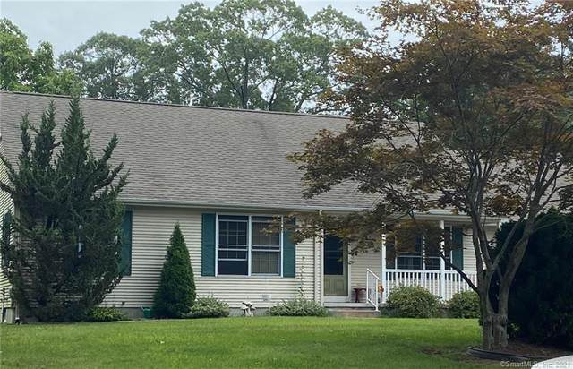 2 Oldefield Farms Road, Enfield, CT 06082 (MLS #170438626) :: GEN Next Real Estate