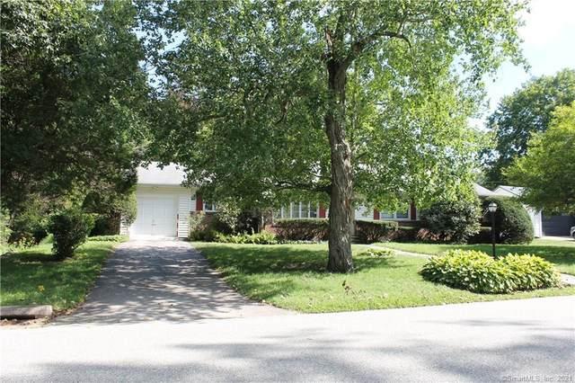 309 North Street, Windham, CT 06226 (MLS #170438634) :: GEN Next Real Estate