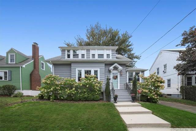 328 Marion Street, New Haven, CT 06511 (MLS #170438647) :: Next Level Group