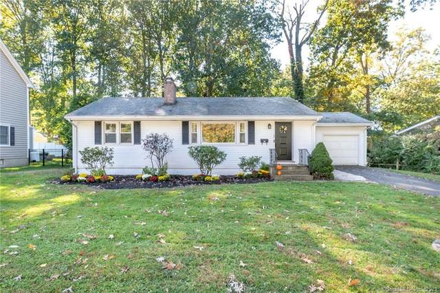 76 Crestwood Drive, Stamford, CT 06905 (MLS #170438652) :: Chris O. Buswell, dba Options Real Estate