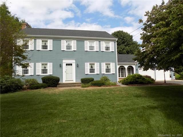 228 Woodruff Street, Southington, CT 06489 (MLS #170438656) :: GEN Next Real Estate