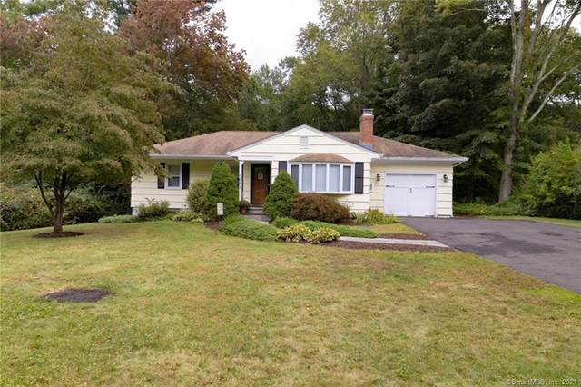 1091 Still Hill Road, Hamden, CT 06518 (MLS #170438660) :: Michael & Associates Premium Properties   MAPP TEAM