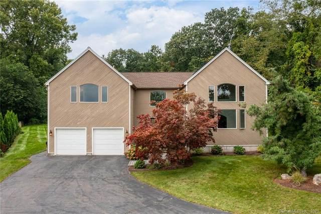 184 Streamside Lane, New Britain, CT 06052 (MLS #170438669) :: Kendall Group Real Estate   Keller Williams