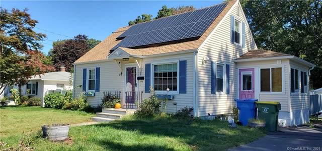 178 Celia Drive, Waterbury, CT 06705 (MLS #170438670) :: GEN Next Real Estate
