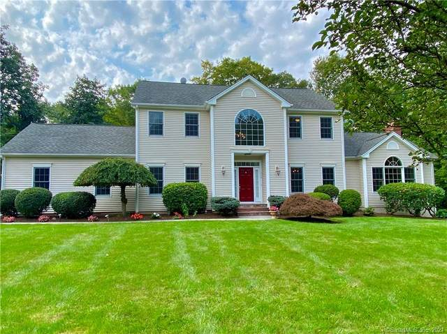 950 Constitution Boulevard N, Shelton, CT 06484 (MLS #170438677) :: Chris O. Buswell, dba Options Real Estate