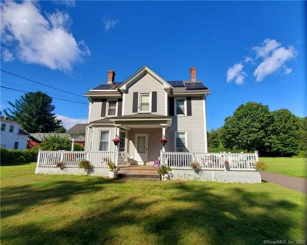 334 Rainbow Road, Windsor, CT 06095 (MLS #170438680) :: Kendall Group Real Estate | Keller Williams