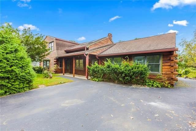 6 Fanton Road, Danbury, CT 06811 (MLS #170438684) :: Chris O. Buswell, dba Options Real Estate
