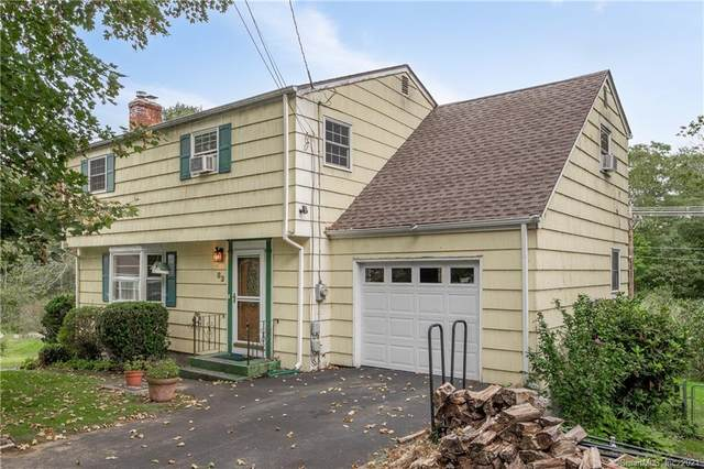 83 Valley Road, Groton, CT 06340 (MLS #170438685) :: Chris O. Buswell, dba Options Real Estate