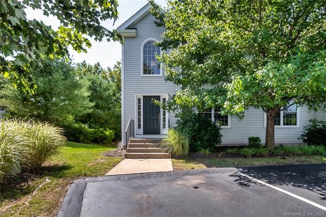 15 Freedom Way #21, East Lyme, CT 06357 (MLS #170438696) :: Next Level Group