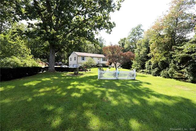 14 Phelps Road, East Windsor, CT 06088 (MLS #170438712) :: NRG Real Estate Services, Inc.