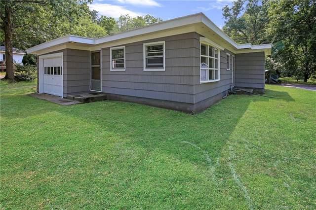 1030 N Main Street, Killingly, CT 06239 (MLS #170438721) :: GEN Next Real Estate
