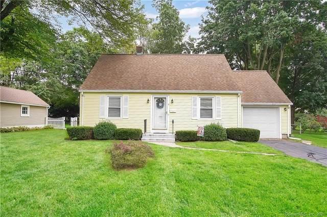 11 Allen Street, Enfield, CT 06082 (MLS #170438722) :: GEN Next Real Estate