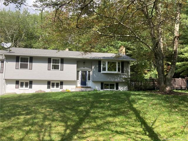 65 Chestnut Hill Road, Torrington, CT 06790 (MLS #170438723) :: Kendall Group Real Estate | Keller Williams