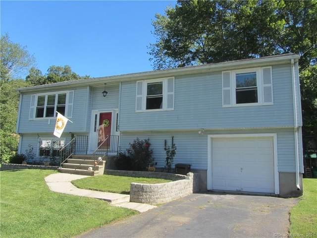 39 Harlow Court, Naugatuck, CT 06770 (MLS #170438725) :: GEN Next Real Estate