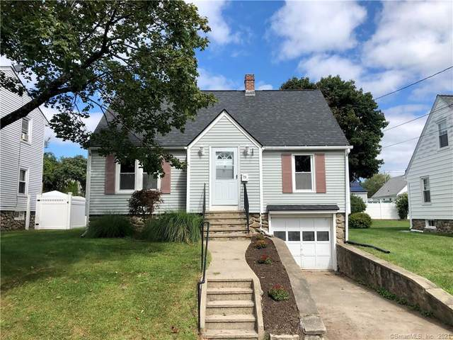 43 Ramona Avenue, Waterbury, CT 06705 (MLS #170438735) :: GEN Next Real Estate