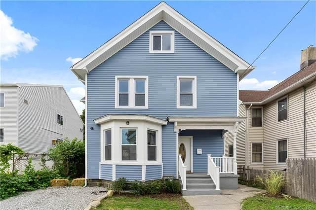 417 Park Street, Bridgeport, CT 06608 (MLS #170438751) :: Chris O. Buswell, dba Options Real Estate