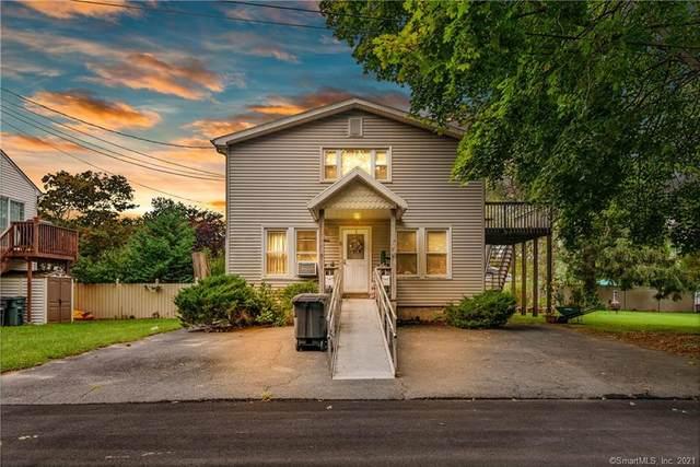 8 York Street, Milford, CT 06460 (MLS #170438754) :: Around Town Real Estate Team