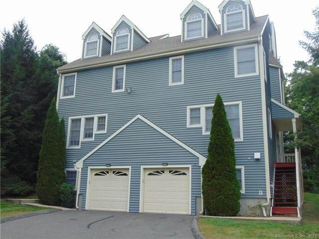 101 Madeline Avenue #18, Waterbury, CT 06708 (MLS #170438762) :: GEN Next Real Estate