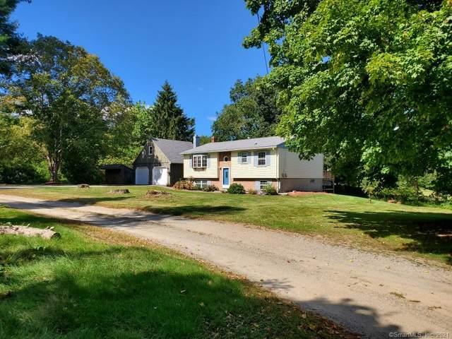 514 Gendreau Drive Extension, Killingly, CT 06241 (MLS #170438763) :: GEN Next Real Estate