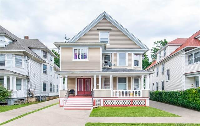 215 Beechwood Avenue, Bridgeport, CT 06604 (MLS #170438766) :: Next Level Group