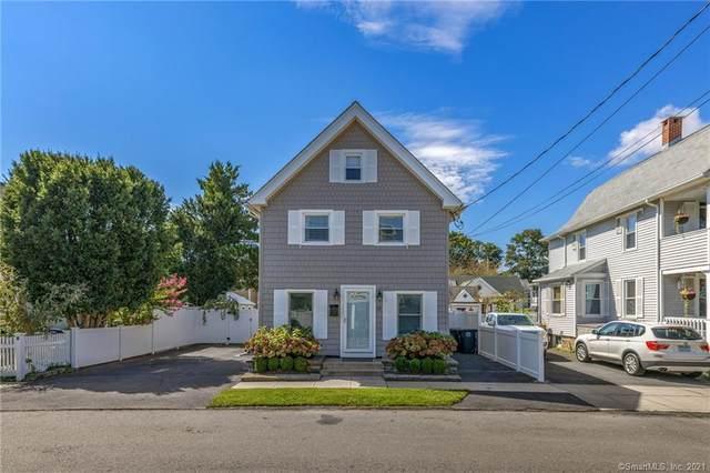 15 Elm Street, Milford, CT 06460 (MLS #170438771) :: Kendall Group Real Estate | Keller Williams