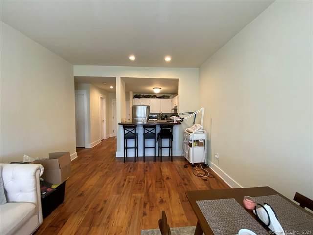 49 Day Street #404, Norwalk, CT 06854 (MLS #170438778) :: Forever Homes Real Estate, LLC