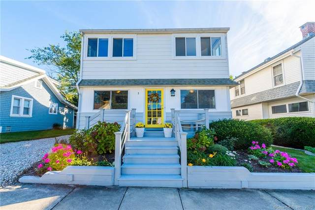 3 Irving Place, East Lyme, CT 06357 (MLS #170438779) :: Chris O. Buswell, dba Options Real Estate