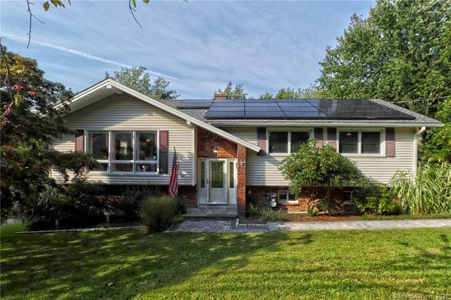 152 Berner Terrace, Milford, CT 06460 (MLS #170438782) :: Coldwell Banker Premiere Realtors