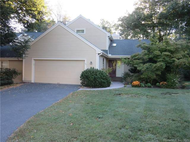 15 Sullivan Farm #15, New Milford, CT 06776 (MLS #170438788) :: Linda Edelwich Company Agents on Main