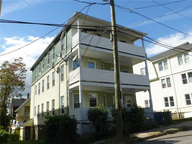 80 Englewood Avenue, Waterbury, CT 06705 (MLS #170438800) :: GEN Next Real Estate