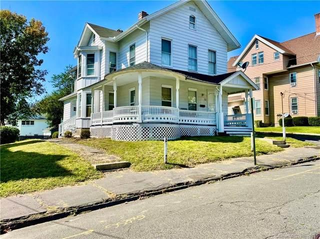 53 Chestnut Avenue, Waterbury, CT 06710 (MLS #170438808) :: Kendall Group Real Estate   Keller Williams