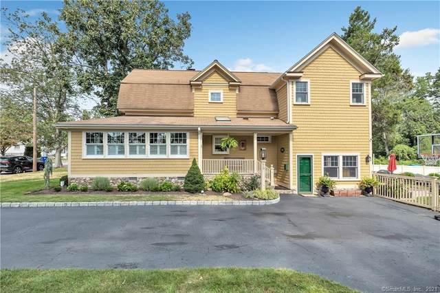 219 York Road, Fairfield, CT 06825 (MLS #170438816) :: Chris O. Buswell, dba Options Real Estate