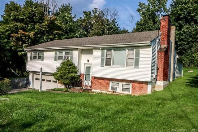 31 Pocono Ridge Road, Brookfield, CT 06804 (MLS #170438817) :: Chris O. Buswell, dba Options Real Estate